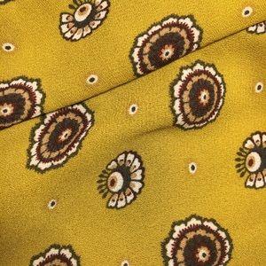 LOFT Tops - Loft Factory flutter sleeve shirt XL